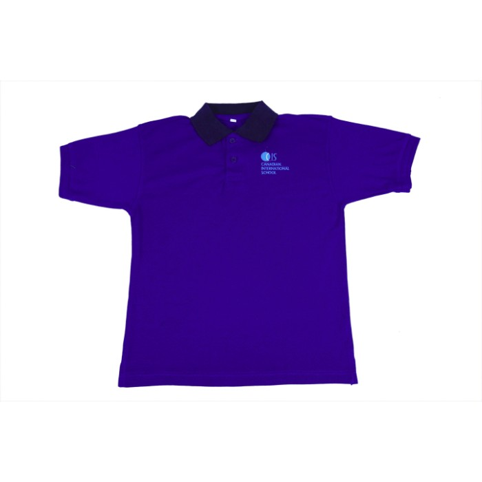 House T Shirt_Blue
