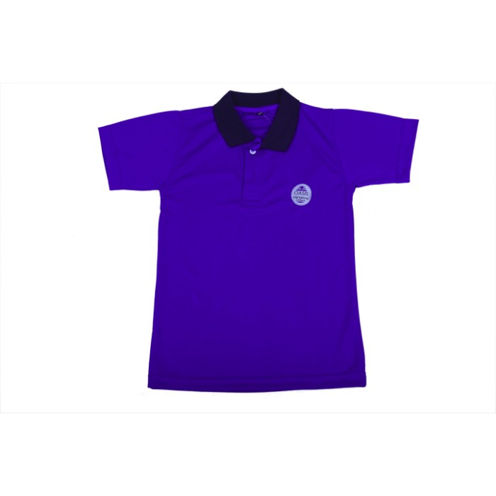Blue House T-Shirt Dry Fit H/S