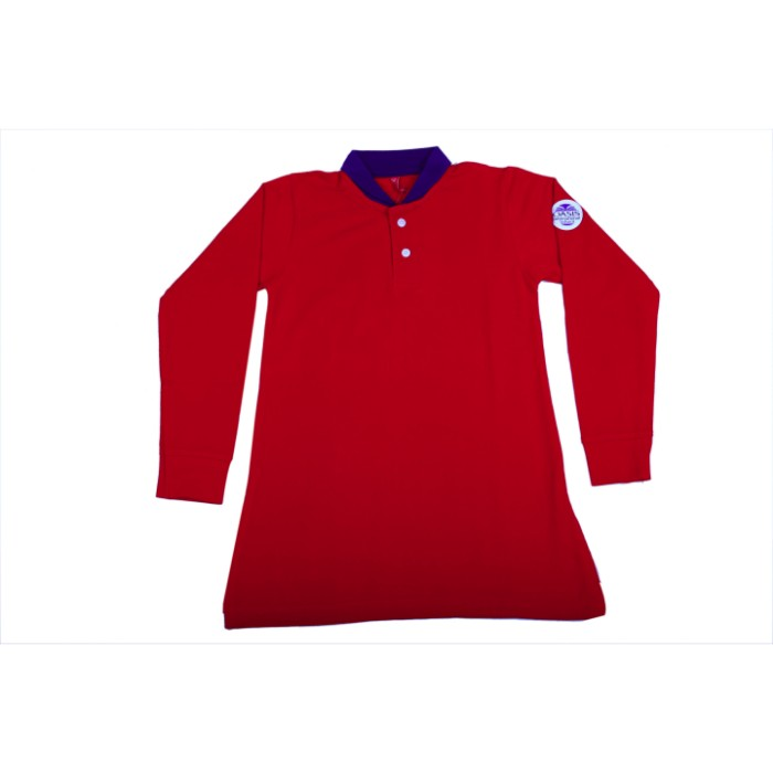 Red House T-Shirt Cotton F/S