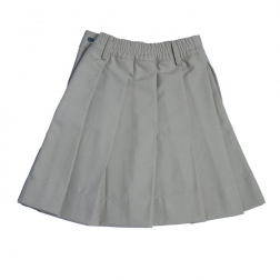 Girls Junior Skorts IP 6