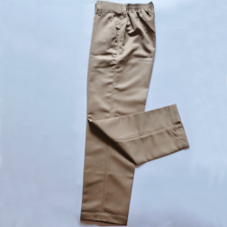 Boys Elastic Trousers