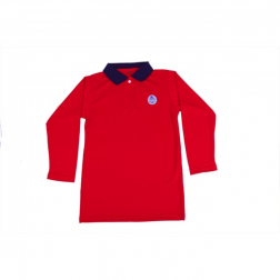 Red House T-Shirt Dry Fit F/s
