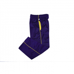 Yellow Track Pant