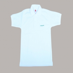 White T-Shirt (Name)
